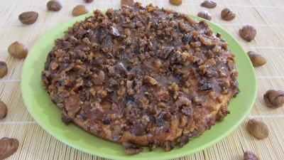 Image : Biscuit cévenole