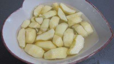 Chou aux pommes - 4.4