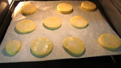 scones four