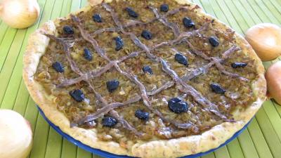 Photo : pissaladire
