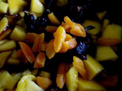 Chutney aux mangues - 6.3