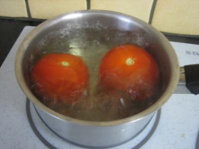 Gratin d'aubergines et tomates à la mozzarelle - 5.1