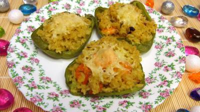 Image : Assiette de pivarunata de l'Ile de beauté
