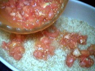 Tomates farcies au jambon - 7.3