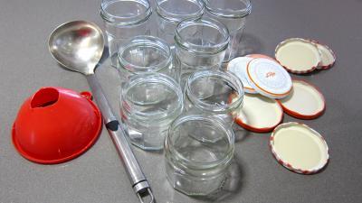 Compote de pommes aux raisins secs - 4.4
