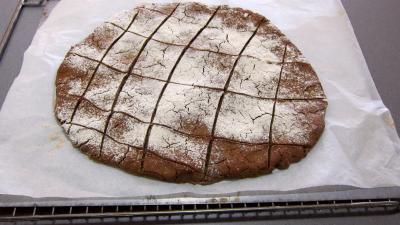 recette de pain ou galette sans gluten
