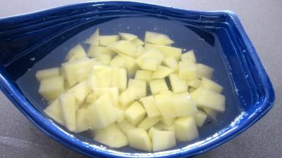Soupe de légumes aux navets - 3.2