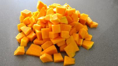 Soupe de légumes aux navets - 3.4