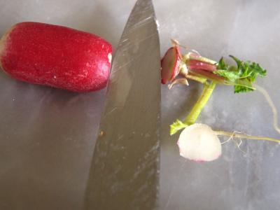 Espadon aux haricots mange-tout façon chinoise - 2.1