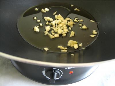 Espadon aux haricots mange-tout façon chinoise - 8.2