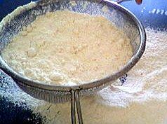Pain de campagne à pâte fermentée - 1.1