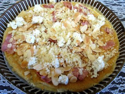 Gâteau de crêpes au sarrasin et aux fromages - 8.4