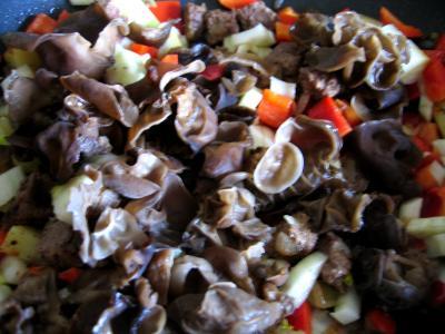 Potage de fenouil et poivron - 7.3