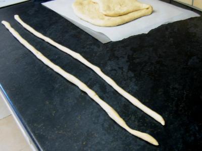 Pain Sac Supertoinette La Cuisine Facile