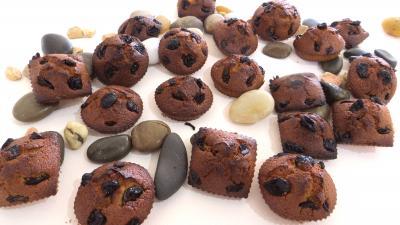 Recette Biscuits au thé vert à la menthe
