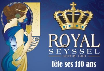 110 ans de Royal Seyssel