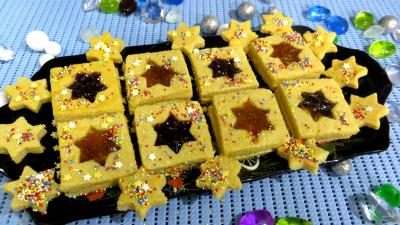 Cuisine landaise : Plat de cruchades
