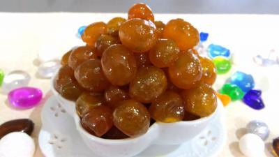 Recette Ramequin de confit de kumquats