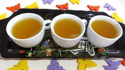 Recette Tasse de thé aux épices
