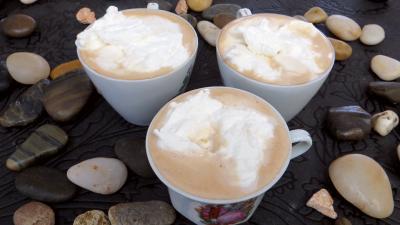 kirsch : Tasses de café taverne des pêcheurs