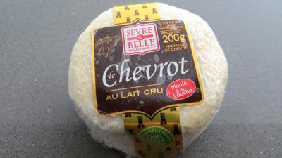 Photo : Chevrot - Chevrot