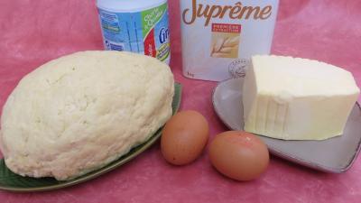 Pains & pâtes : Pâte à brioche