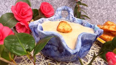 Fromages : Soupière de soupe aux fromages