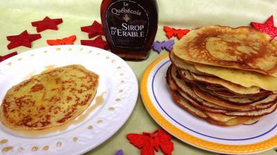 pancakes : Pancakes