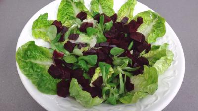 Salade de châtaignes - 6.2