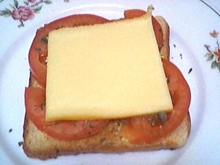 Tartines à l'italienne - 3.1