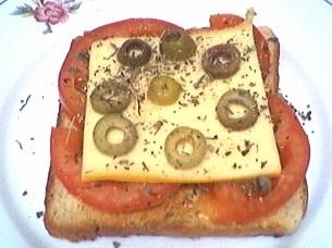 Tartines à l'italienne - 3.3