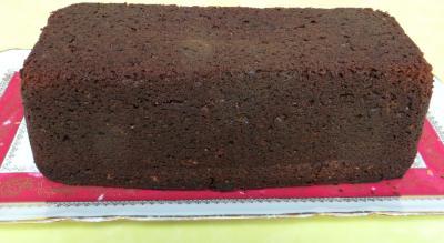 recette gateau : Plat du gâteau au chocolat de tati Berthe