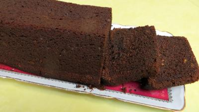 Gâteau au chocolat de tati berthe - 8.4