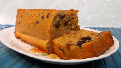 Image : Cake grand mère