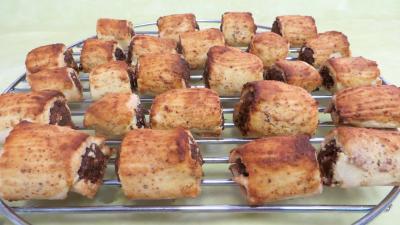 levure chimique : Biscuits aux dattes
