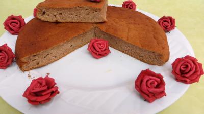recette gateau : Gâteau Corse