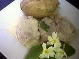 Recette Filet mignon de porc aux primevères