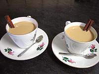Cuisine mexicaine : Tasses de café au lait à la mexicaine