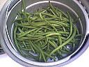 Haricots verts vapeur - 2.1