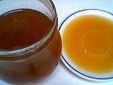 Image : Coupelle de gelée d'oranges