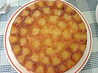 Gâteau aux ananas - 11.3