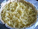 Clafoutis à la noix de coco - 6.2