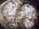 Foie de veau aux poires - 8.2