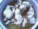 Glace aux beignets d'acacia - 11.1