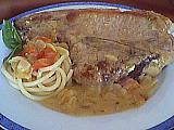 côtes de porc par tony