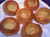pâte feuilletée : Des bouchées feuilletées