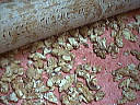Chapon farci aux cèpes et noix - 7.1
