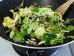 Crozets aux légumes et parmesan - 5.2