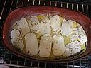 Gratin de pommes de terre à la mozzarella - 11.1