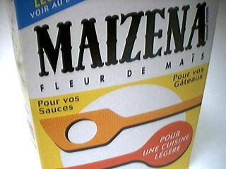 Maïzena